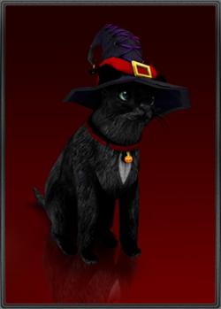 Dicana macskája